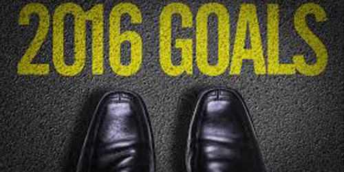 How to succeed in 2016?