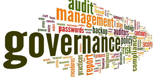 ISACA Uganda- IT Governance: Towards effective enterprise-wide security
