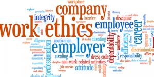 company ethics