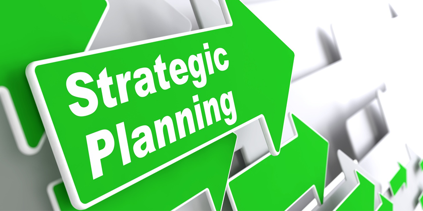 What is effective strategy formulation and execution?
