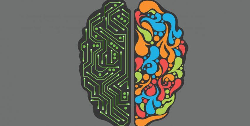 Innovation versus creativity