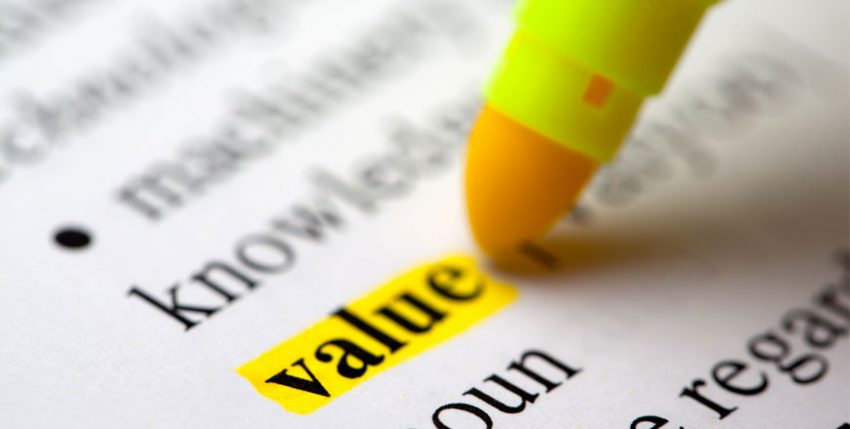 How to add value instantly