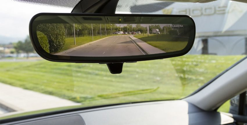 Are you driving in the rear view mirror?