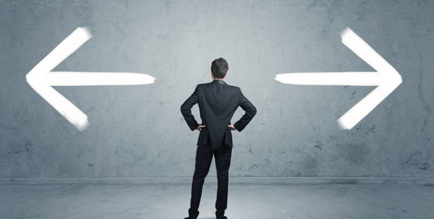 The leadership reforms: choices