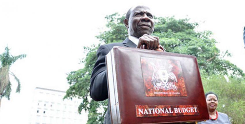 Uganda's 27 Tn Budget:Financing debt amid poverty
