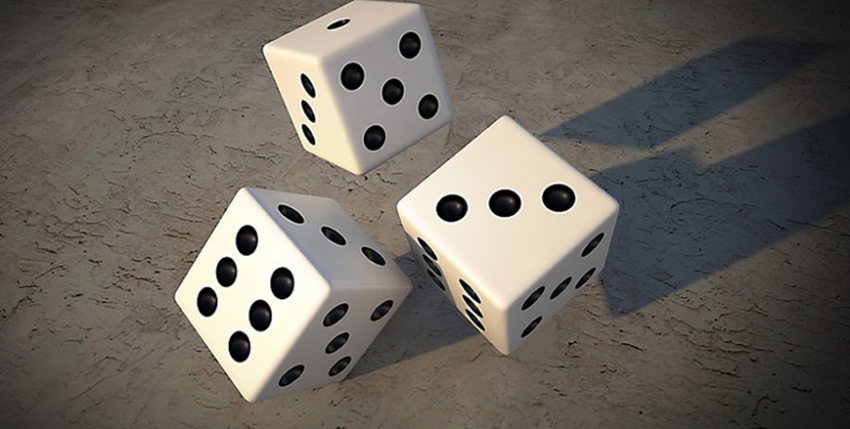 How big is the luck factor in startup success?