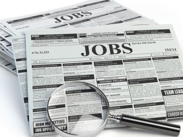 The unemployment myth