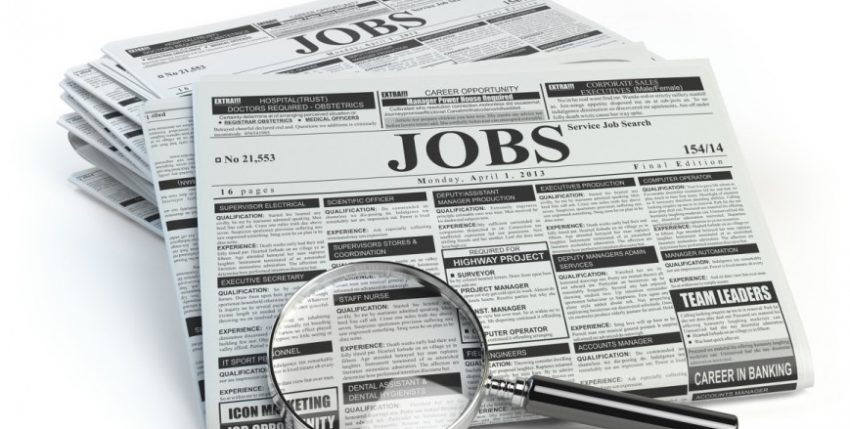 The unemployment myth