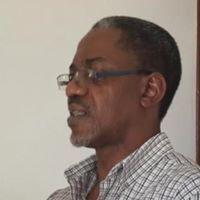 Geoffrey Kihuguru