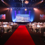 How to be a fantastic MC at a corporate function, Part 1